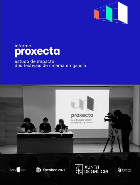 Un estudo promovido pola Coordinadora Galega de Festivais de Cinema presenta as características económicas e sociais dos eventos audiovisuais