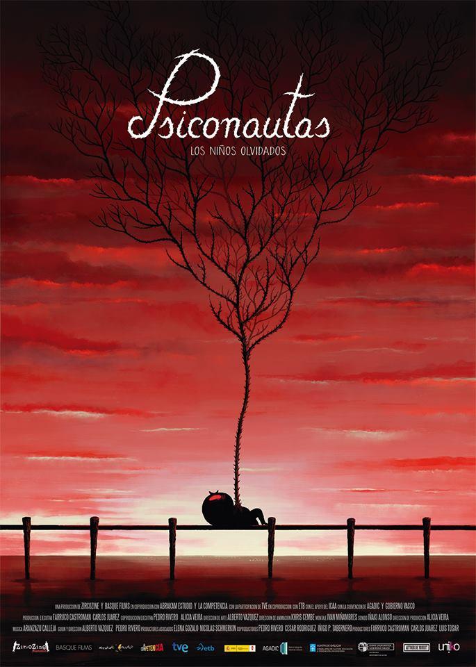 Levou ó premio á mellor longametraxe con <i>Psiconautas</i> o de curtas con <i>Decorado</i>