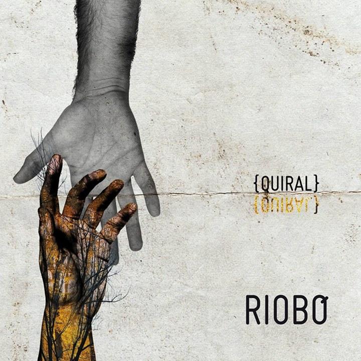 Riobó retorna con <i>Quiral</i>