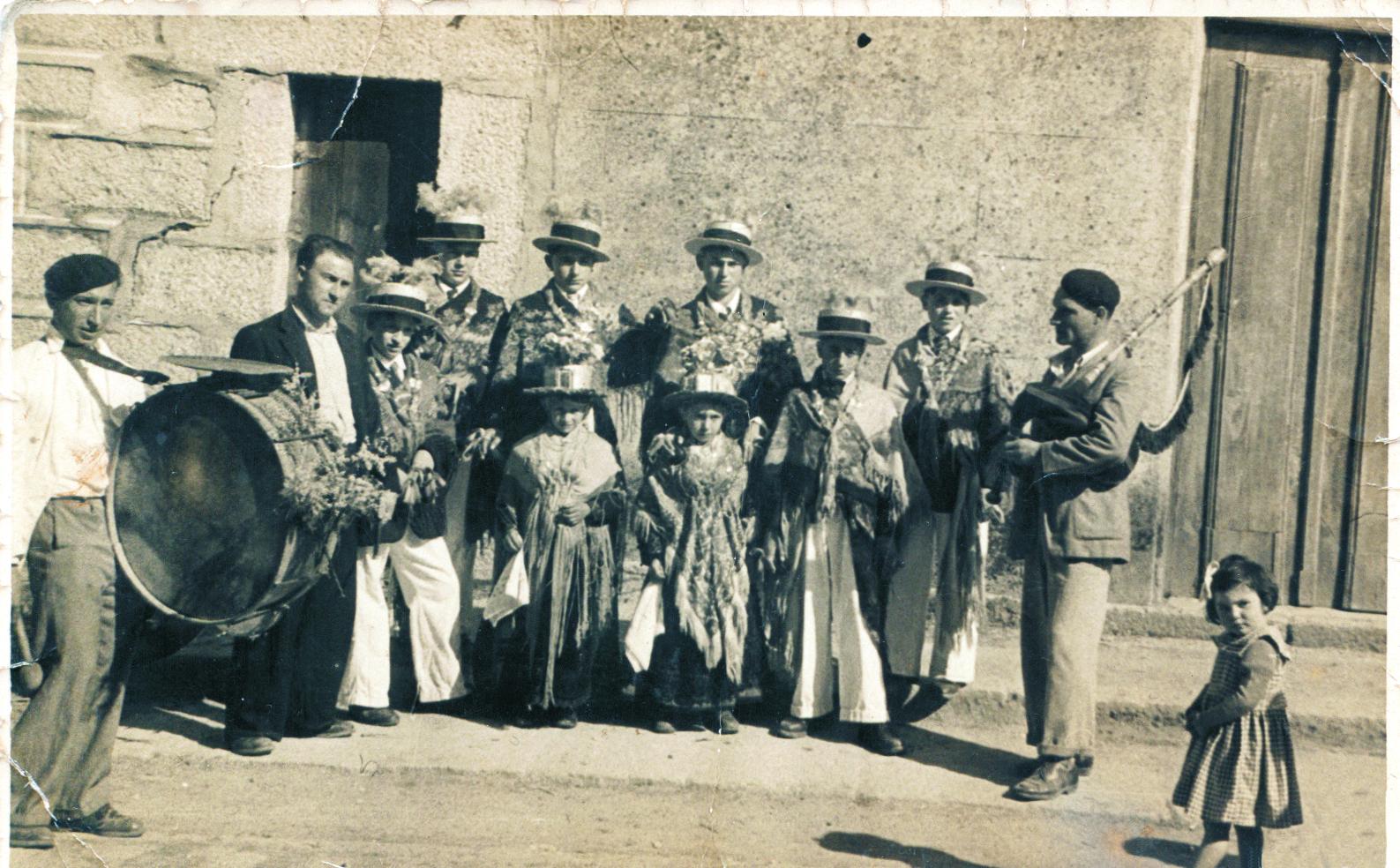 A Coruña recolle nun libro a historia do seu Entroido ata 1882