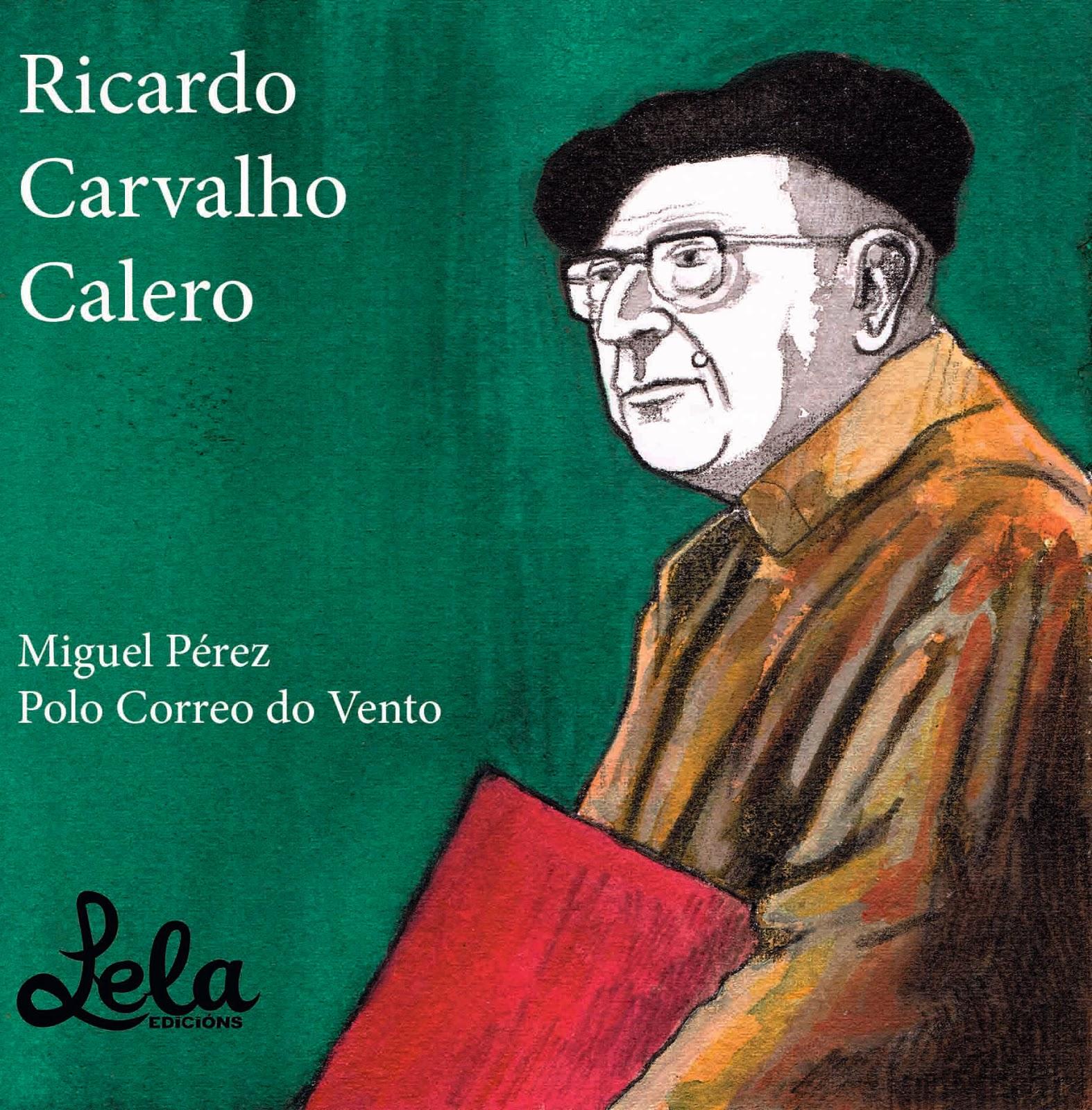 Miguel Pérez Ramudo asina os debuxos desta obra