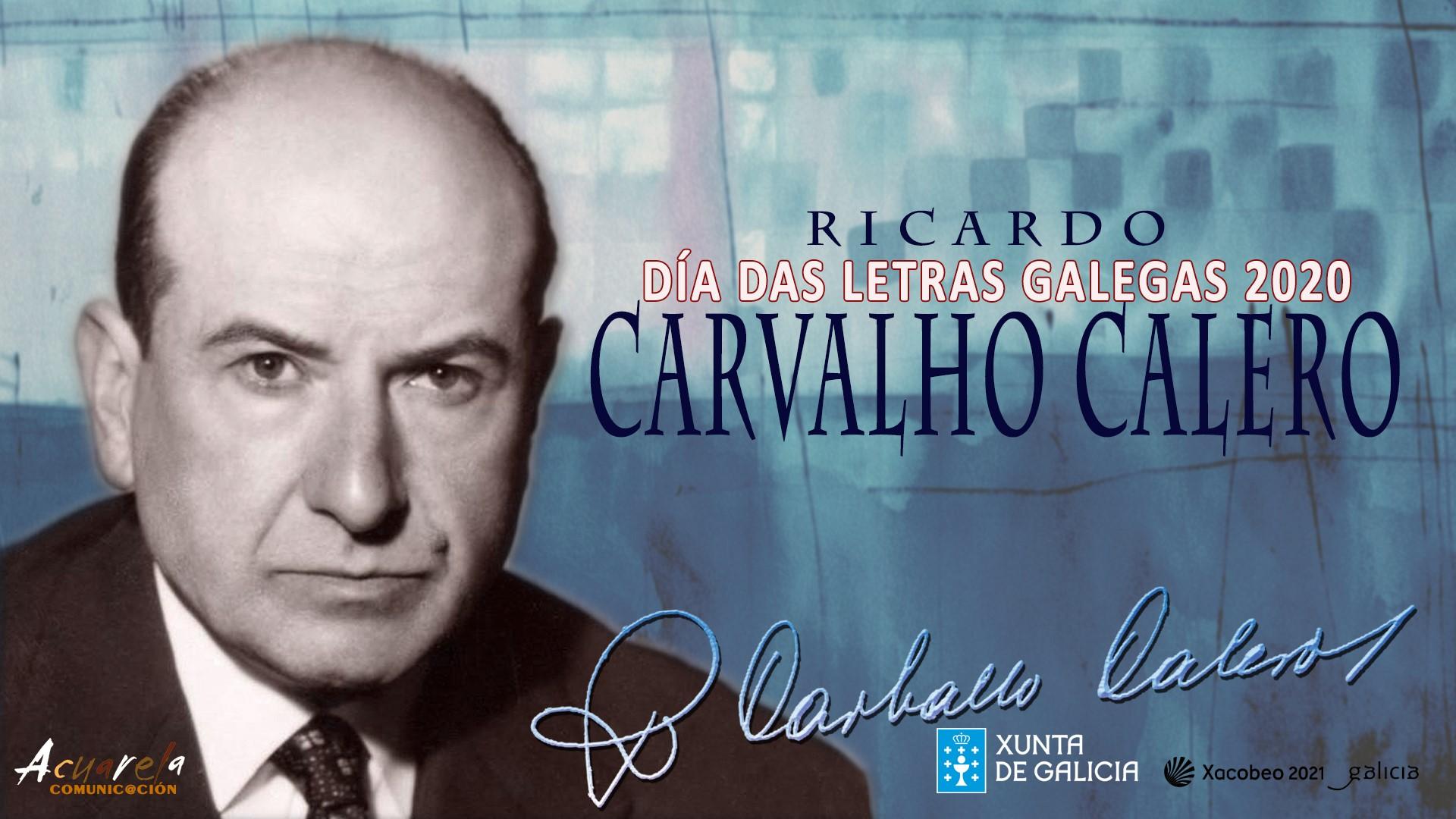 O Portal Galego da Língua e LinguagalegaTV recollen entrevistas sobre o homenaxeado no Día das Letras