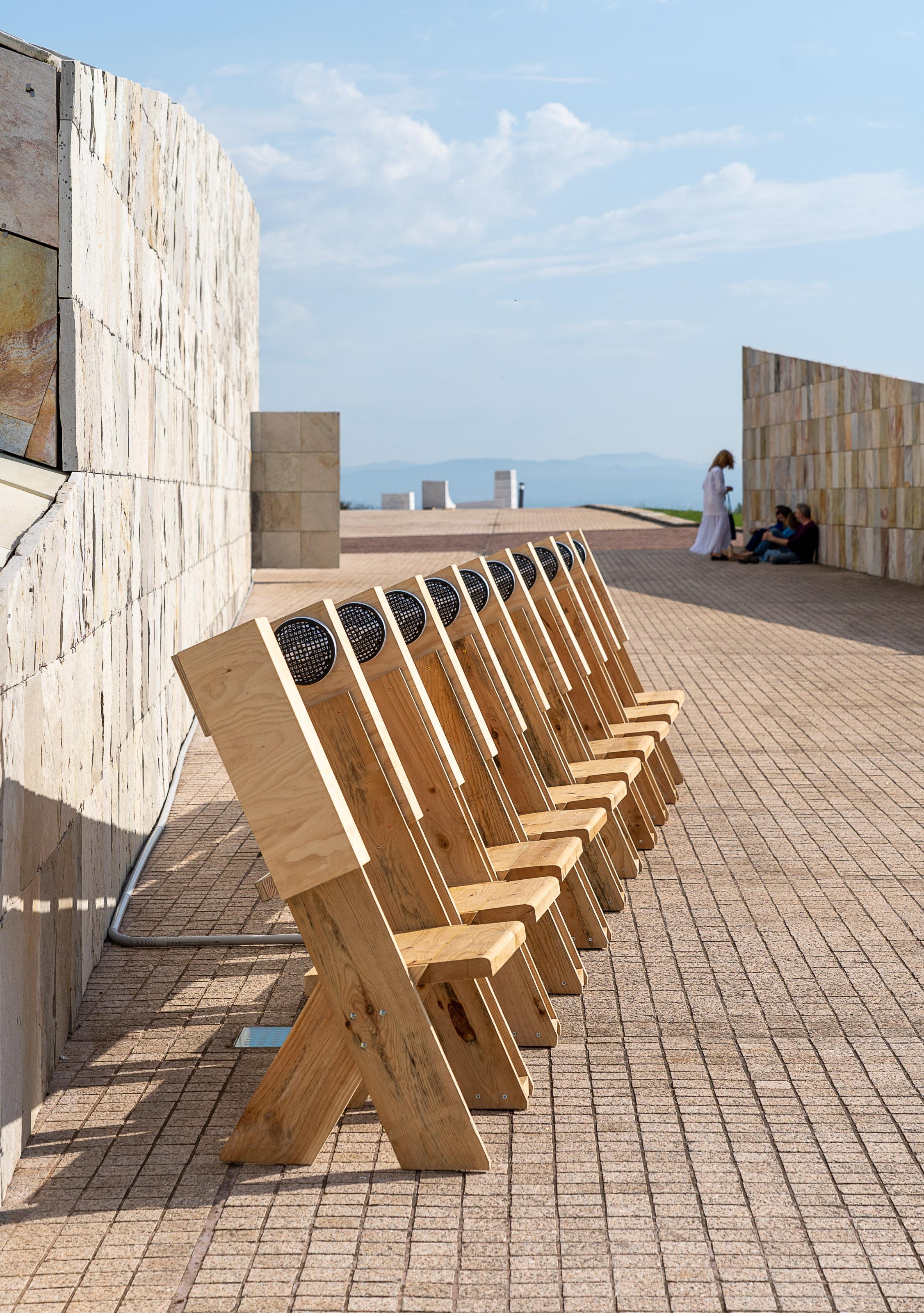 Reb/veladas na paisaxe centra no Camiño de Santiago a súa segunda edición