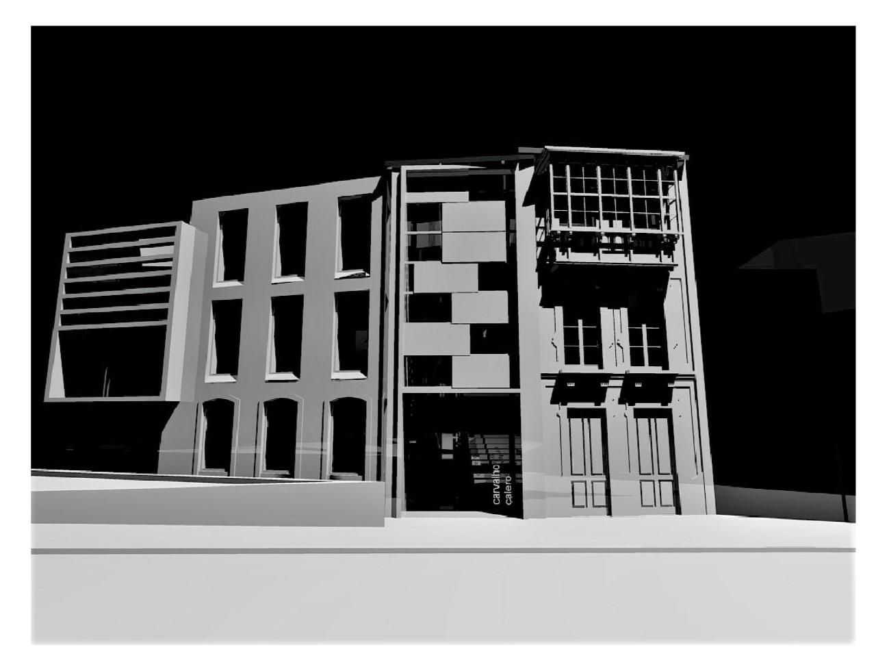 O Concello presenta un anteproxecto no que inclúe un museo sobre o autor