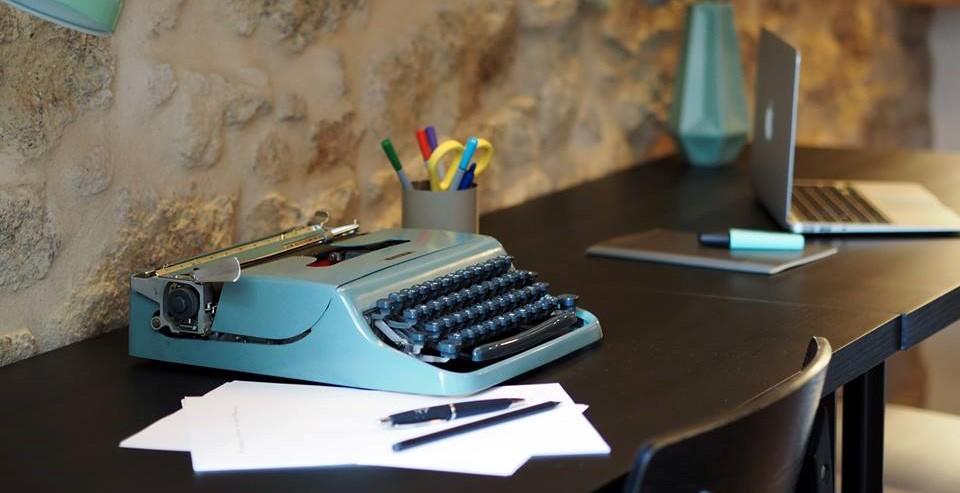 O proxecto de residencia literaria de Yolanda Castaño combina a creación coa proxección exterior da nosa cultura