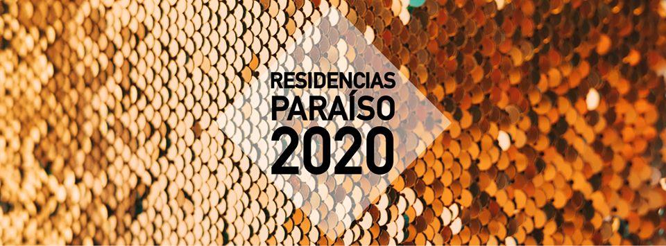 As Residencias Paraíso chegan con menos fondos á súa cuarta edición
