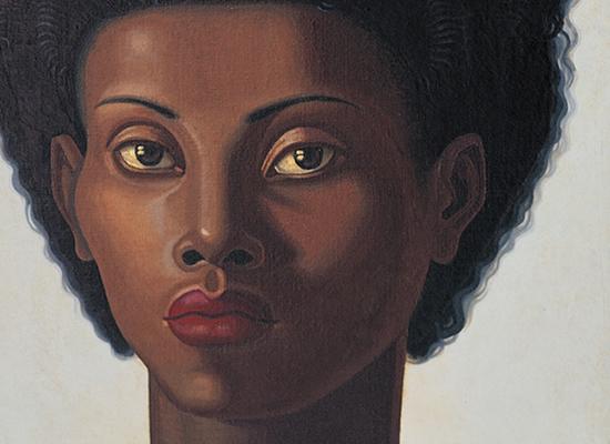 A exposición máis completa de Maruja Mallo descubre novas facetas da artista