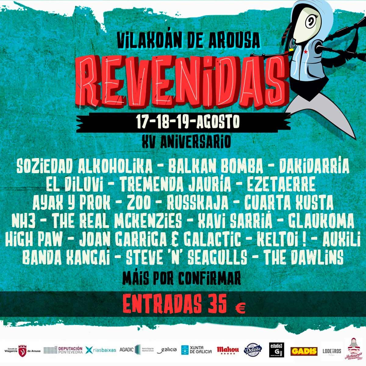 A Coruña fai explícita a súa aposta pola creación musical feminina nesta edición do Noroeste