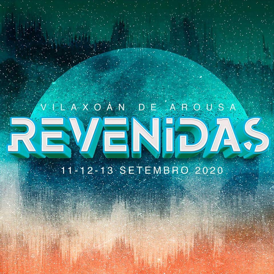 O Festival Revenidas convoca para setembro a súa vindeira edición