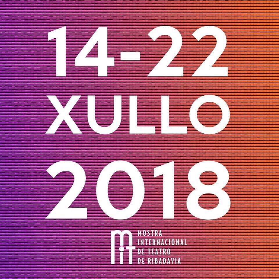 21 representacións na nova edición da MIT de Ribadavia