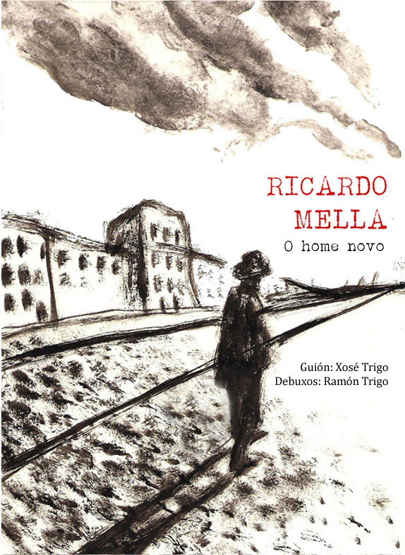 A Deputación da Coruña lanzou <i>O corpo de Cristo</i> obra coa que Bea Lema gañou o Premio Castelao