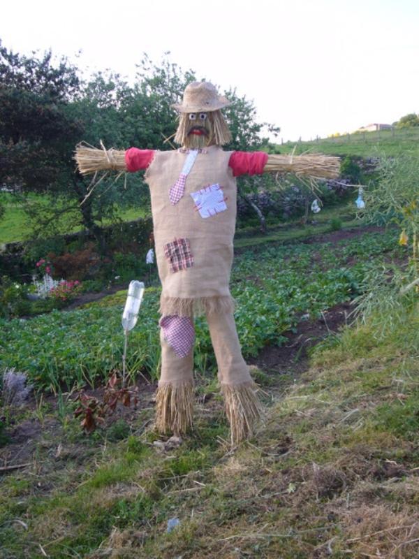 Os veciños de Cerponzóns están convocados a un concurso de artesanía doméstica sobre estes elementos tradicionais