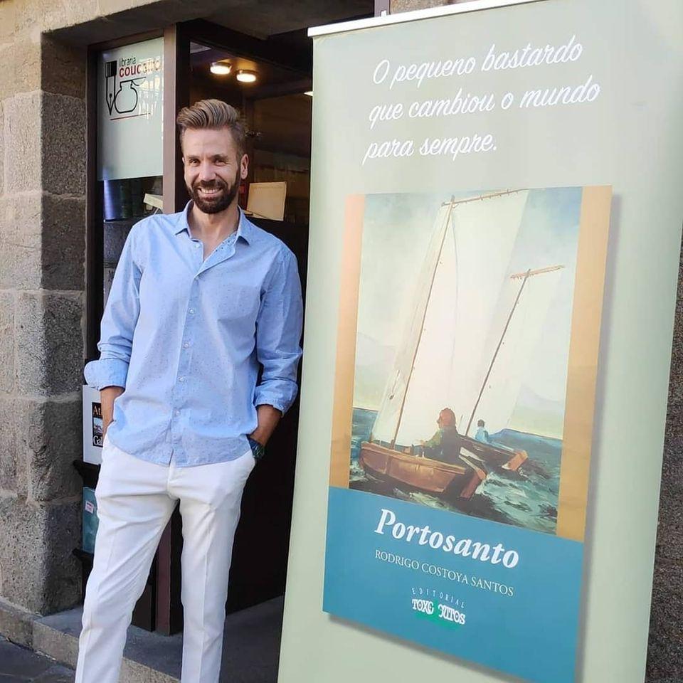 A novela 'Misarela' na súa versión en galego xa fora finalista no Premio Torrente Ballester en 2018