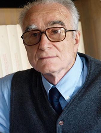 Morre o catedrático Antonio Eiras Roel