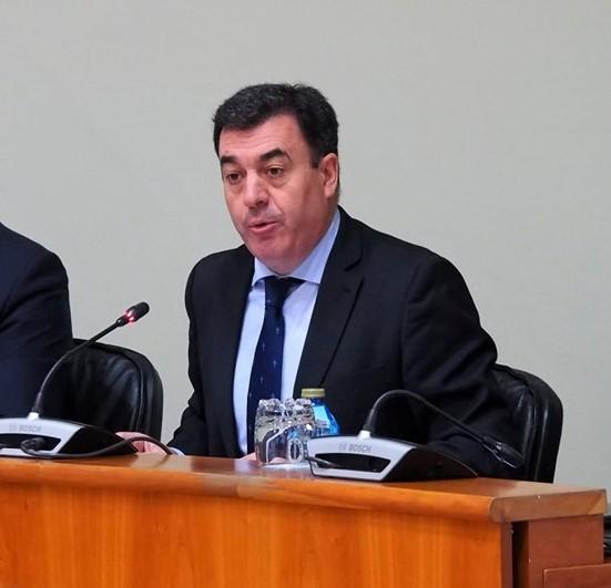 O conselleiro de Cultura anuncia un investimento de 82 millóns no Xacobeo
