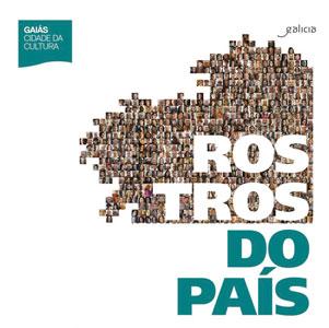 Xurxo Lobato: <i>Rostros do país</i>