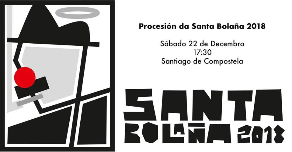 A Santa Bolaña desenvolverase este 22 de decembro en homenaxe ao dramaturgo