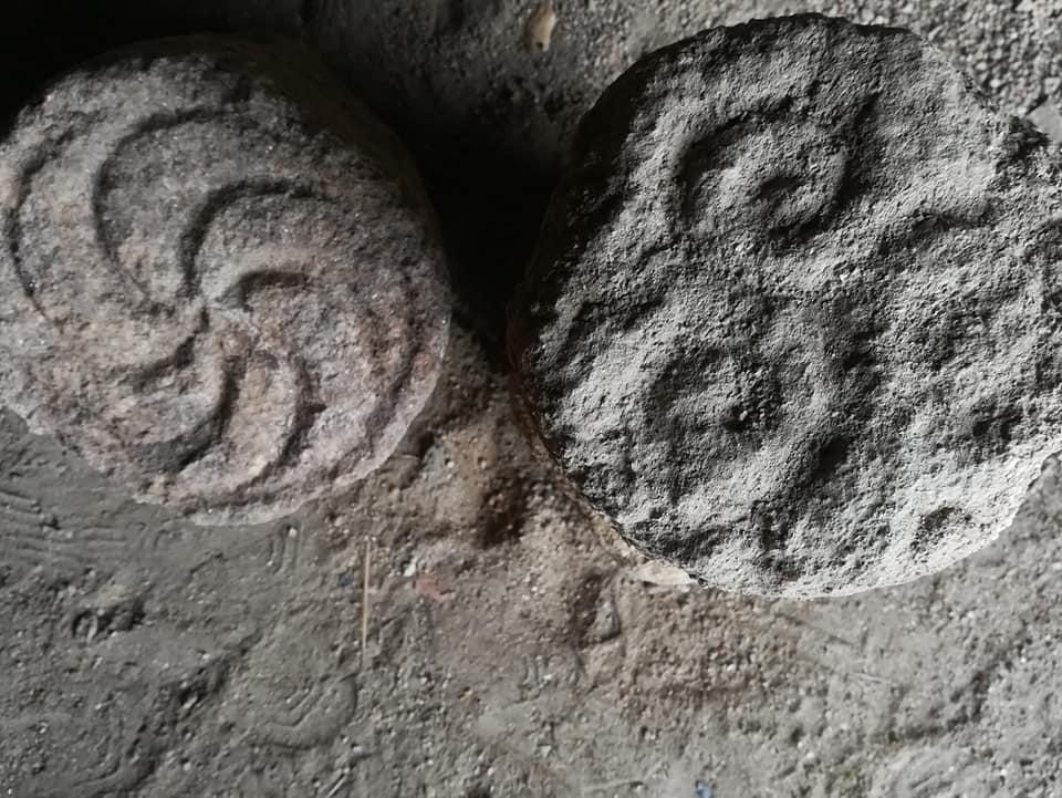 Pinturas rupestres, saunas da Idade do Ferro ou campamentos romanos entre os principais achados