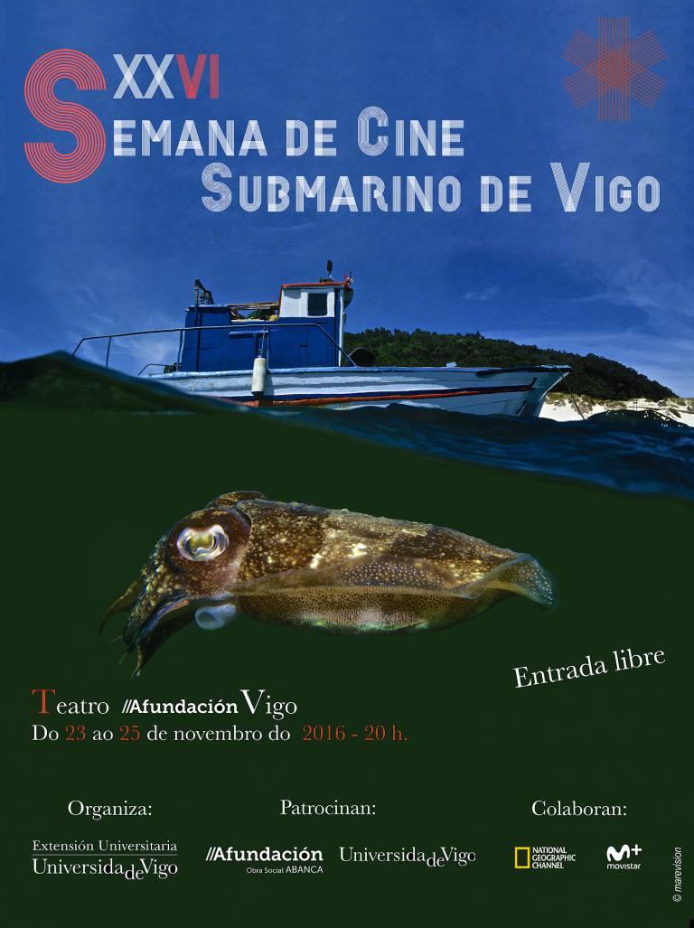 O Teatro Afundación de Vigo acolle o ciclo a partir do mércores 23