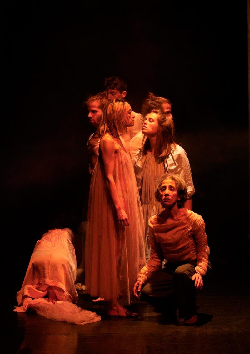 É a cuarta e última das producións postas en marcha neste ano pola compañía  de teatro pública