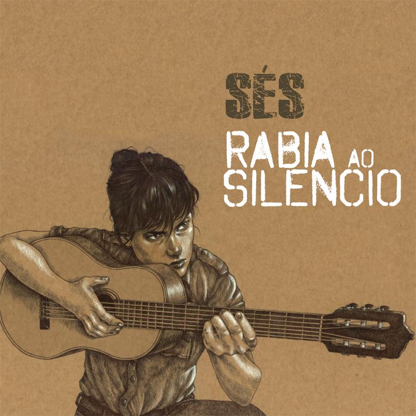 Hoxe sae á venda o seu sexto disco e comeza xira con cheo n'A Coruña