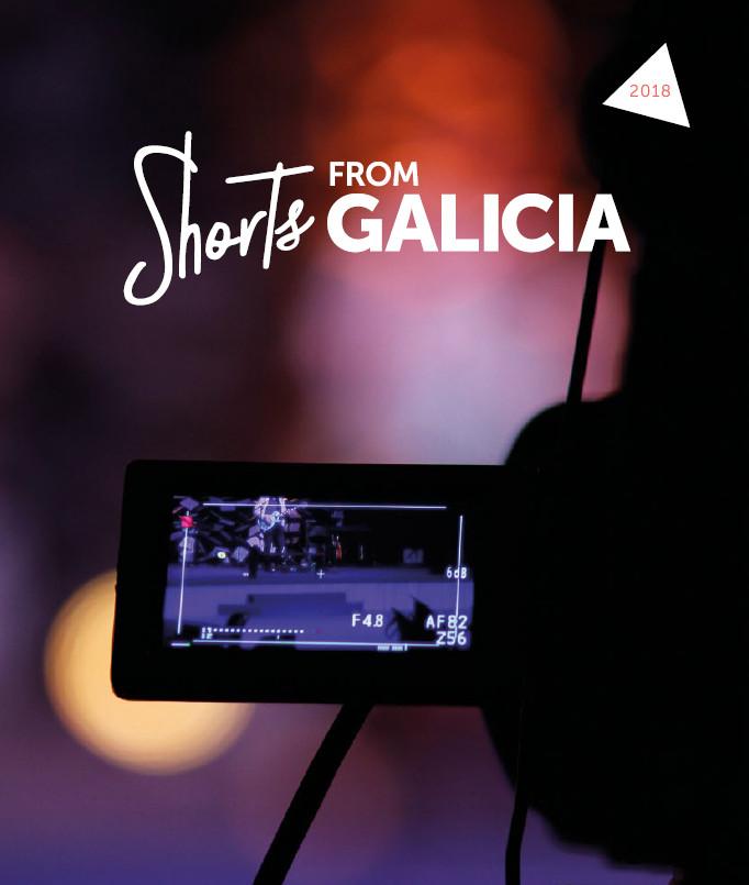 Presenta sete producións no prestixioso festival francés de curtametraxes