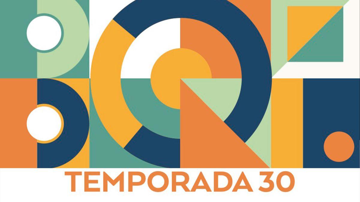 A Sinfónica volve ao Pazo da Ópera e participara  no programa da Orquesta Nacional de España en Madrid