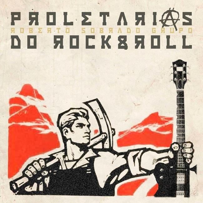 A banda busca o son minimalista do traballo de base no rock