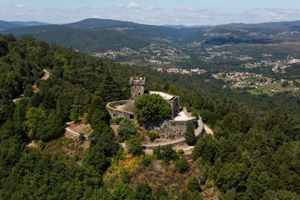 A actuación na fortaleza e na súa contorna son pasos previos para musealización do conxunto