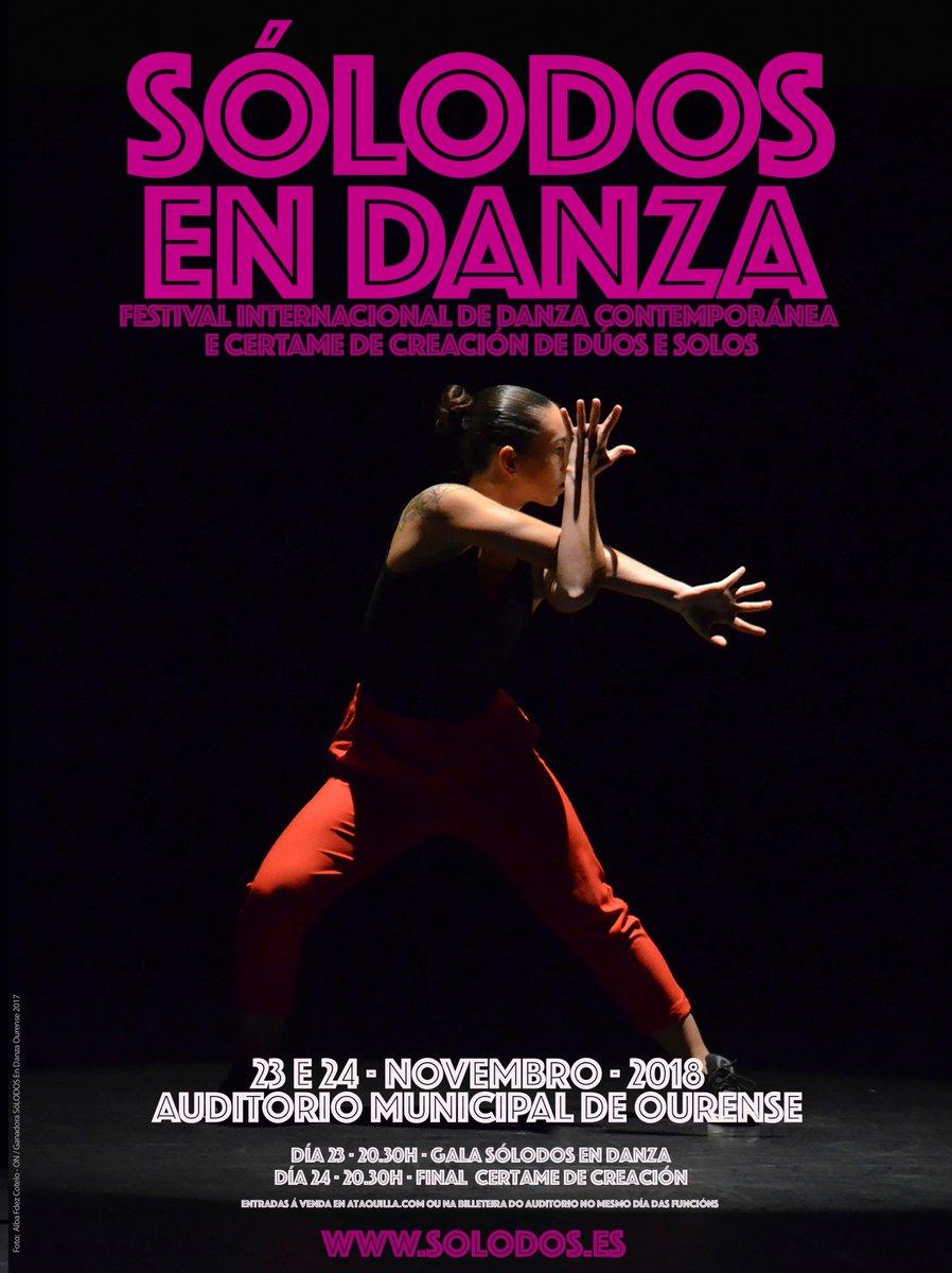 O encontro achega a Ourense creadores de doce comunidades e catro países os días 23 e 24