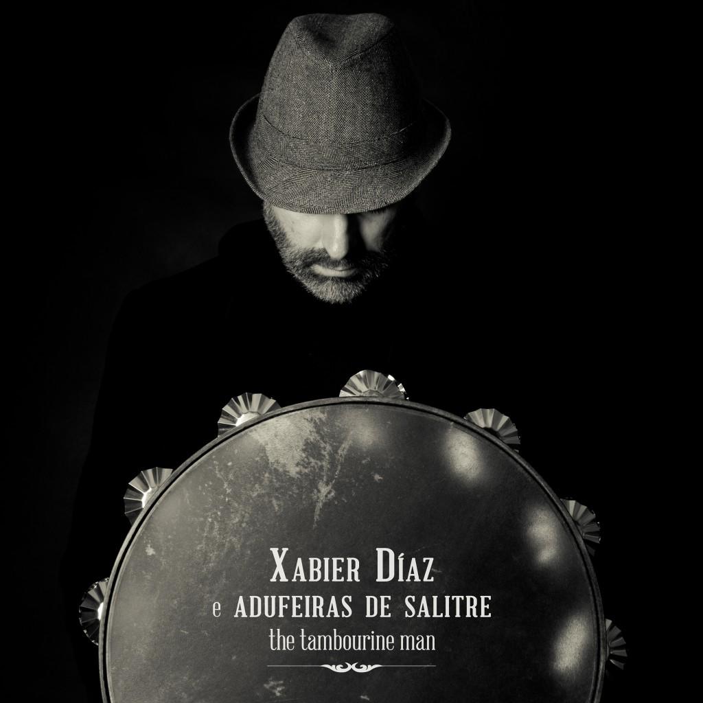 Sae á venda <i>The Tambourine Man</i> de Xabier Díaz