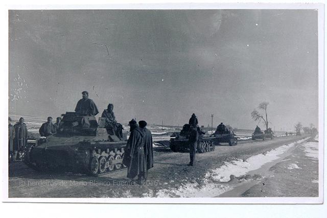Desvélanse 900 novas fotografías da Guerra Civil