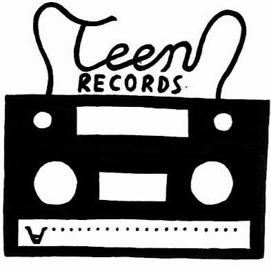 Nace o selo discográfico Teen Records