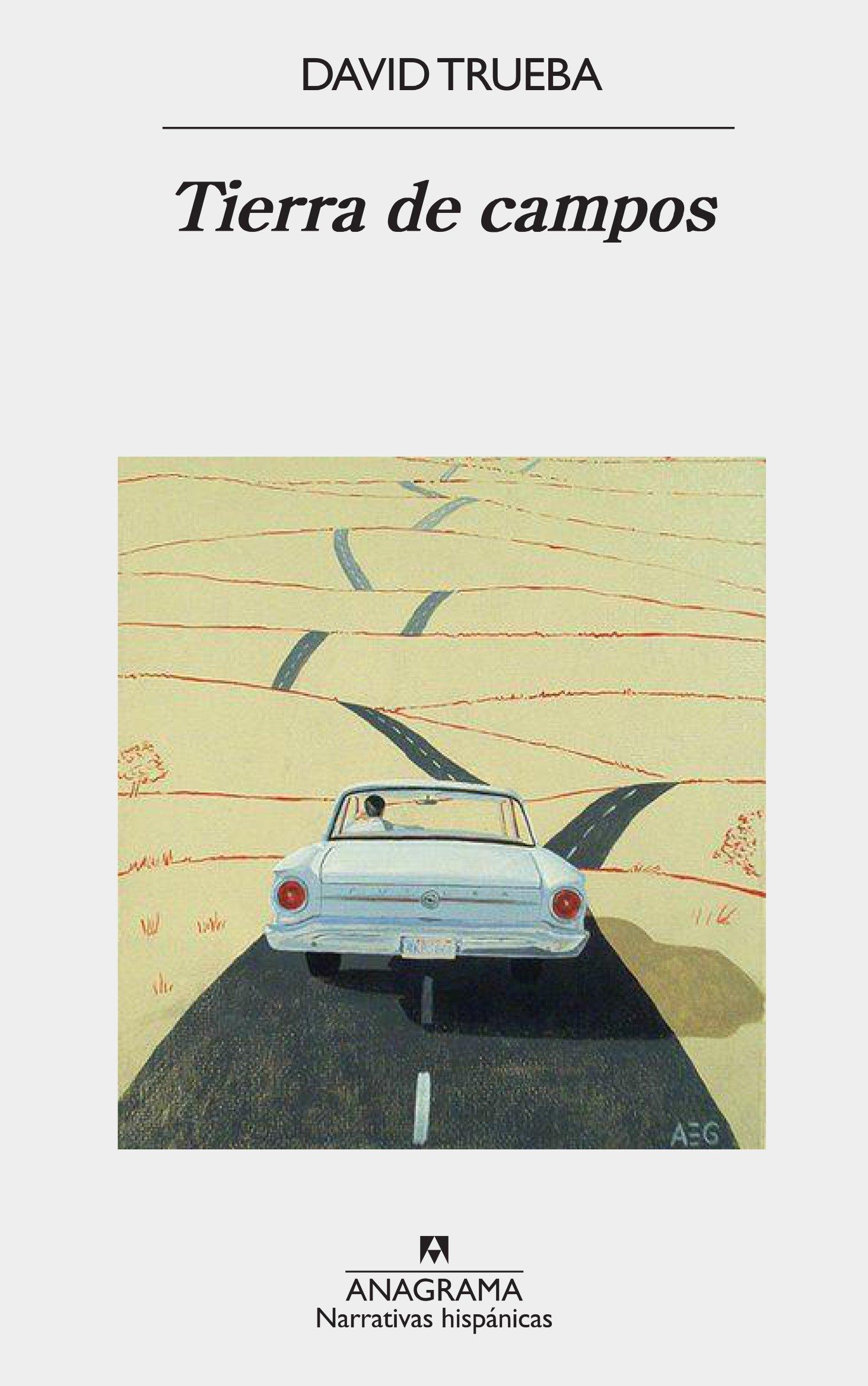 O xurado seleccionou a súa obra <i>Tierra de Campos</i>