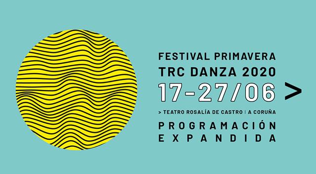 O ciclo acolle actividades presenciais e en liña ademais dun formato de festival de danza entre os días 25 e 27 de xuño