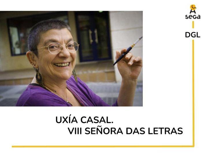 O colectivo A Sega homenaxeará a autora no Día das Galegas nas Letras deste ano
