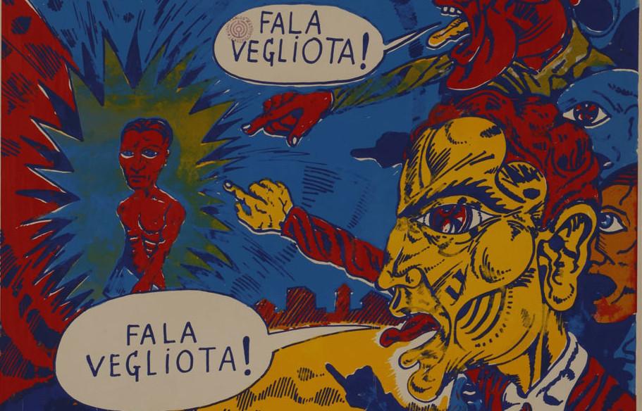 A primeira tese doutoral sobre banda deseñada galega analiza o labor dos autores dos anos 70