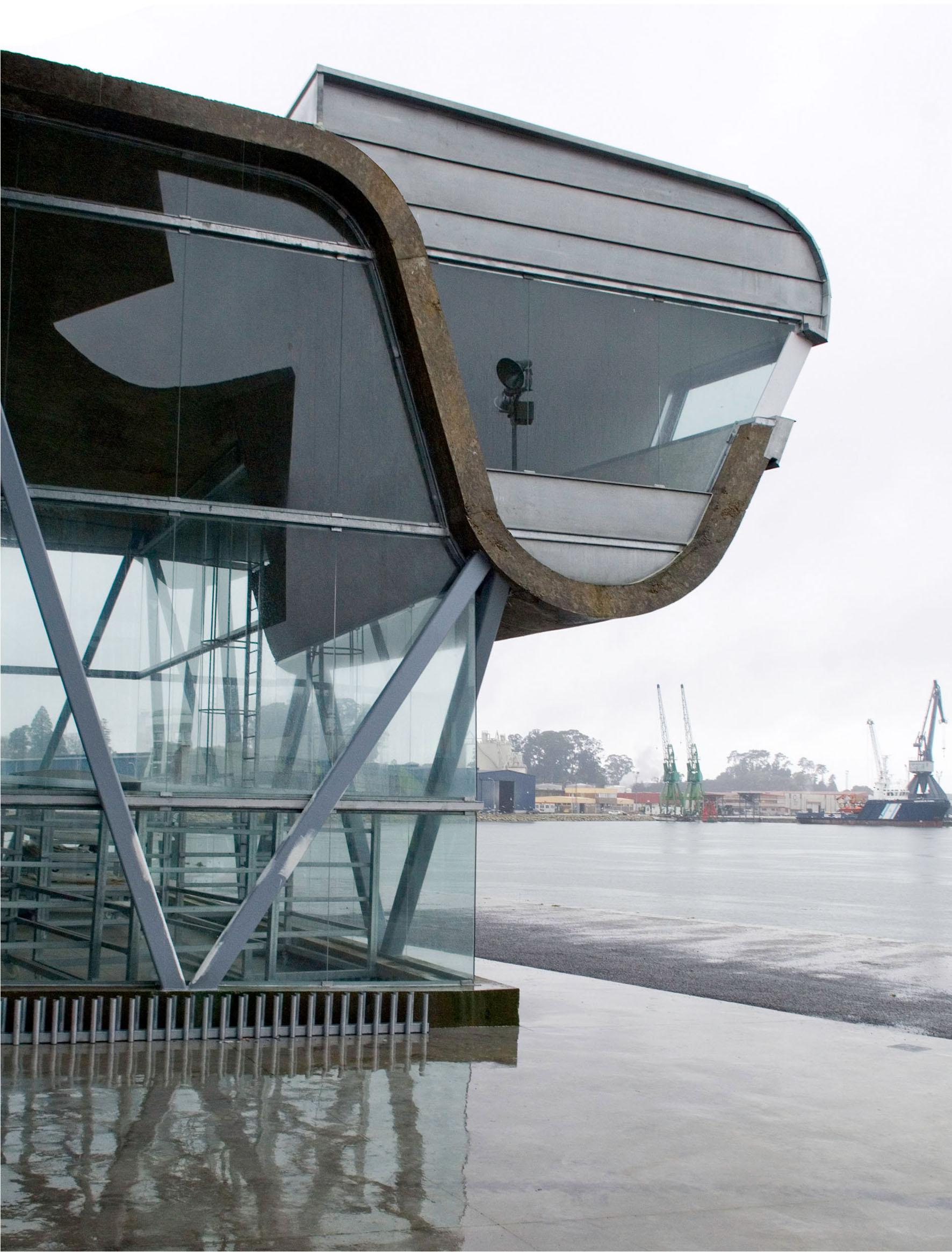 O Día Mundial da Arquitectura pon o énfase no urbanismo sustentable