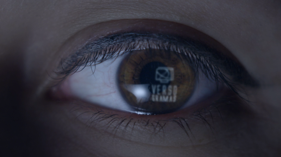 O documental <i>Versogramas</i> pon de relevo a produción galega de videopoesía