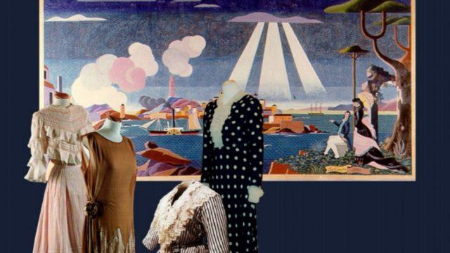 O Museo de Belas Artes da Coruña acolle a exposición ata o 14 de marzo de 2021