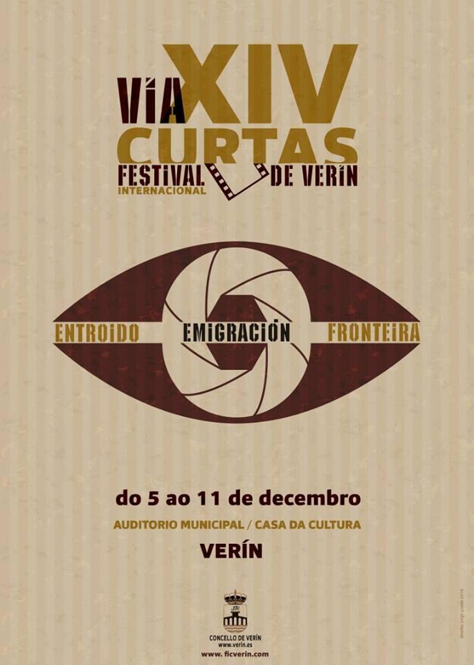 O evento transcorre entre o 5 e o 11 de decembro cos eixes Entroido, Emigración e Fronteira