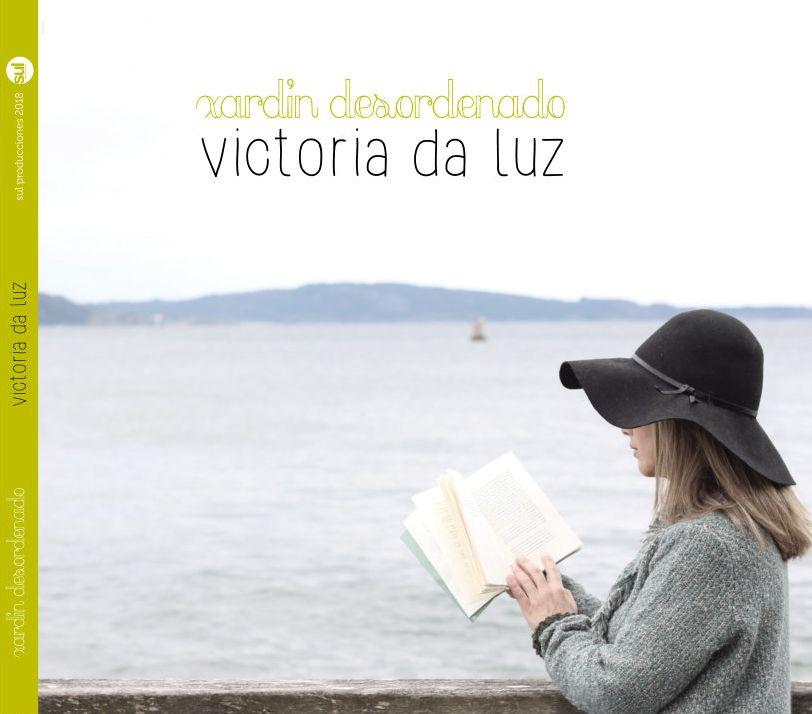 Xardín Desordenado musica a María Victoria Moreno