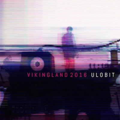 Trátase de <i>Vikingland 2016</i> de Ulobit e <i>Sons do mercado</i> de Alejandro Vargas