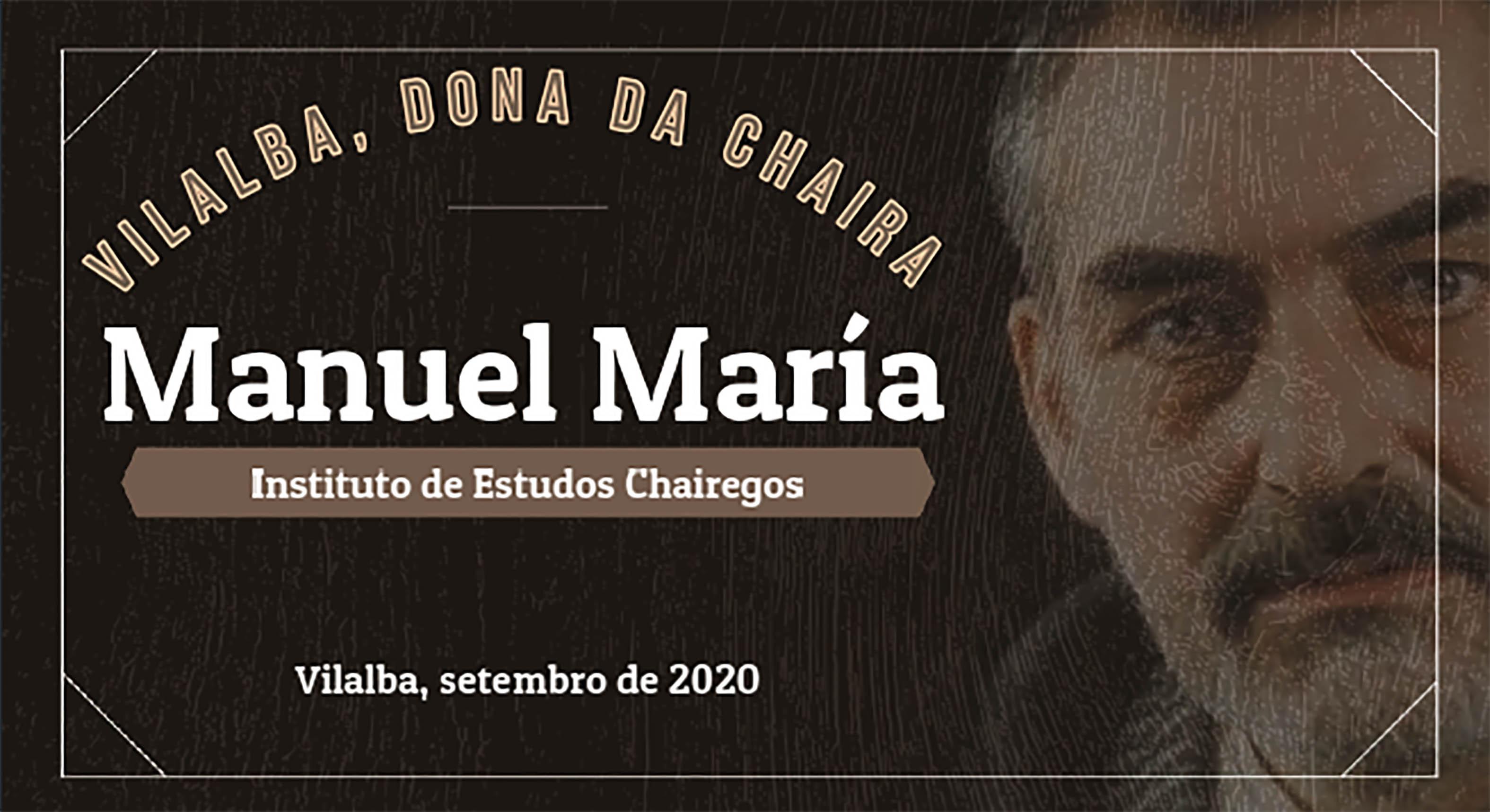 A iniciativa <i>Vilalba, dona da Chaira</i> compila gravacións en lembranza do poeta