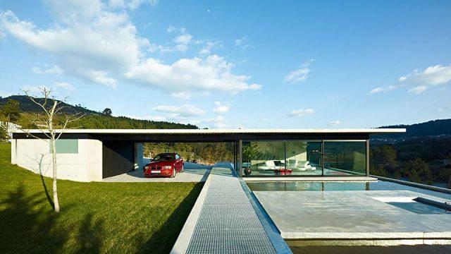 Os colexios de arquitectos de Ourense, Vigo e Pontevedra convocan estes galardóns