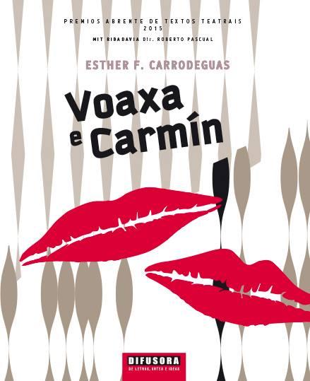 Preséntase <i>Voaxa e Carmín</i>, a obra que gañou o X premio Abrente
