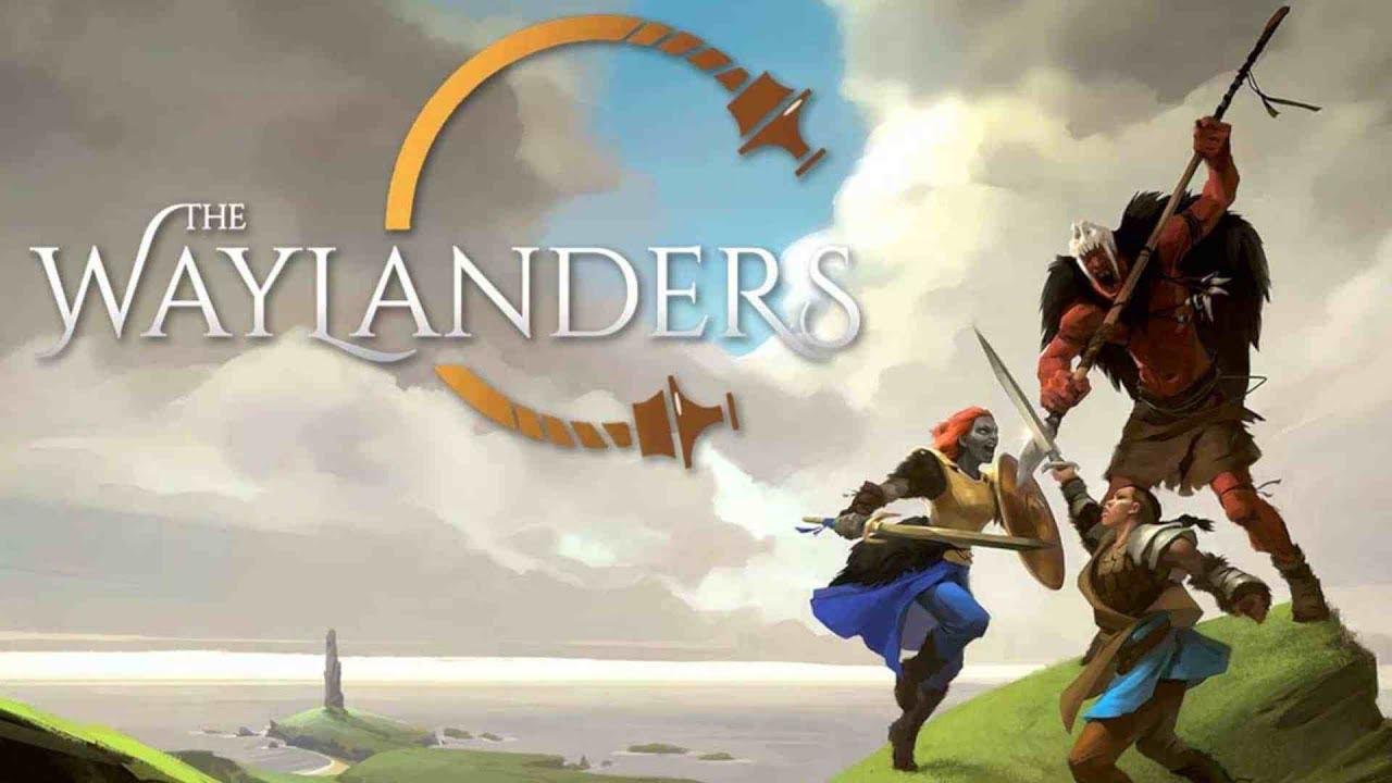 Achegámonos á produción do agardado <i>The Waylanders</i> e ás novas promesas do videoxogo galego