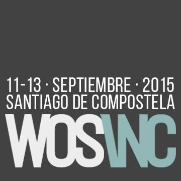 O WOSINC retorna a Compostela
