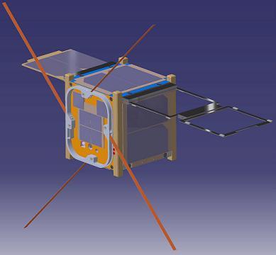 A Axencia Espacial Europea informa do éxito do lanzamento