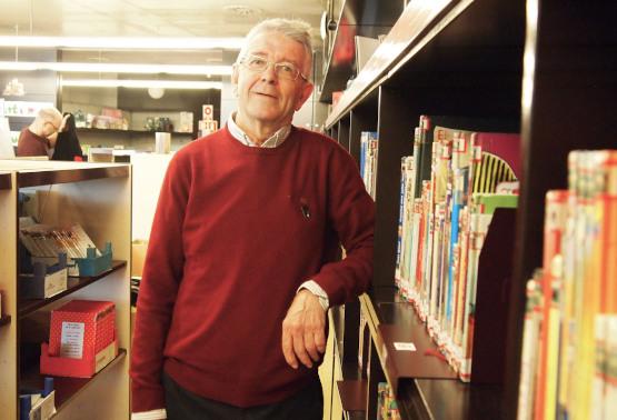 O galardón recoñece a súa longa carreira a verter textos de todo tipo para o galego